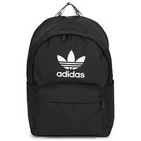 Τσάντες Σακίδια πλάτης adidas Originals ADICOLOR BACKPK Black