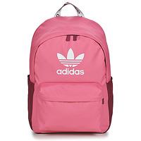 Τσάντες Σακίδια πλάτης adidas Originals ADICOLOR BACKPK Ton / Ροζ