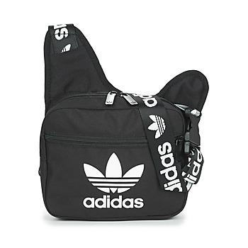 Τσάντες Pouch / Clutch adidas Originals AC SLING BAG Black