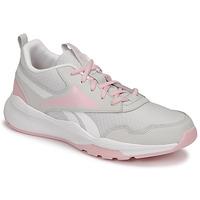 Παπούτσια Κορίτσι Χαμηλά Sneakers Reebok Sport XT SPRINTER Argenté / Ροζ