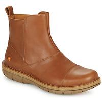 Παπούτσια Γυναίκα Μπότες Art MISANO Brown