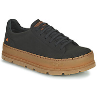 Παπούτσια Άνδρας Χαμηλά Sneakers Art BLUE PLANET Black