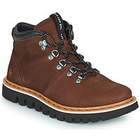 Παπούτσια Μπότες Art TORONTO Brown