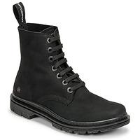 Παπούτσια Μπότες Art BIRMINGHAM Black