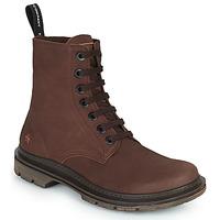 Παπούτσια Μπότες Art BIRMINGHAM Brown
