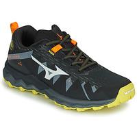 Παπούτσια Άνδρας Τρέξιμο Mizuno WAVE DAICHI 4 Black / Orange