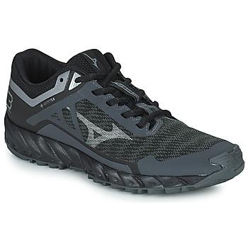 Παπούτσια Γυναίκα Τρέξιμο Mizuno WAVE IBUKI 3 GTX Black