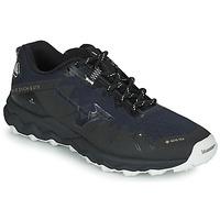 Παπούτσια Άνδρας Τρέξιμο Mizuno WAVE DAICHI 6 GTX Black