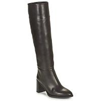 Παπούτσια Γυναίκα Μπότες για την πόλη Unisa USOLA Black
