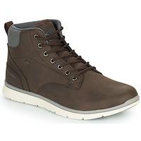 Παπούτσια Άνδρας Ψηλά Sneakers Umbro LAYNE Brown