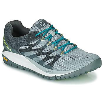 Παπούτσια Γυναίκα Χαμηλά Sneakers Merrell ANTORA 2 Grey / Μπλέ