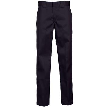 Υφασμάτινα Άνδρας Παντελόνια Πεντάτσεπα Dickies WORK PANT Black