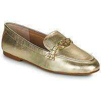 Παπούτσια Γυναίκα Μοκασσίνια Lauren Ralph Lauren AVERI Gold