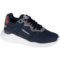 Παπούτσια Άνδρας Χαμηλά Sneakers Geographical Norway Shoes Bleu marine