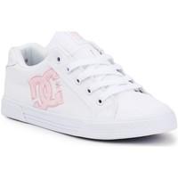 Παπούτσια Γυναίκα Χαμηλά Sneakers DC Shoes DC Chelsea ADJS300243-WPW white