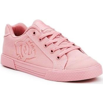 Παπούτσια Γυναίκα Χαμηλά Sneakers DC Shoes DC Chelsea TX 303226-ROS pink