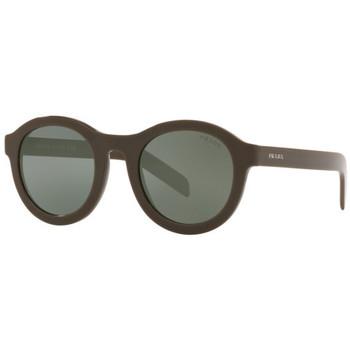 Ρολόγια & Kοσμήματα Άνδρας óculos de sol Prada  Green