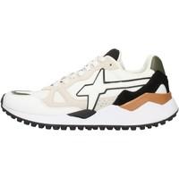Παπούτσια Άνδρας Χαμηλά Sneakers W6yz 001201518310 White