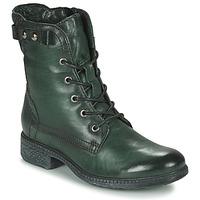 Παπούτσια Γυναίκα Μπότες Dream in Green NELATINE Green