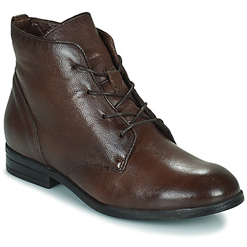 Παπούτσια Γυναίκα Μπότες Dream in Green NERGLISSE Brown