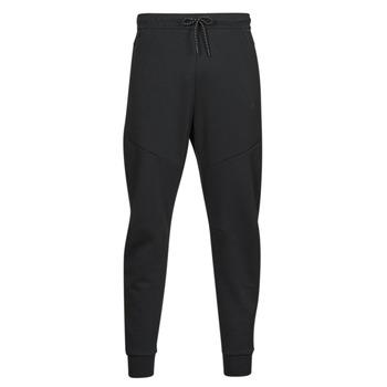 Υφασμάτινα Άνδρας Φόρμες Nike NIKE SPORTSWEAR TECH FLEECE Black