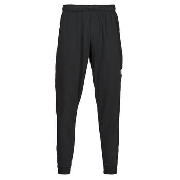 Υφασμάτινα Άνδρας Φόρμες Nike NIKE DRI-FIT Black / Άσπρο