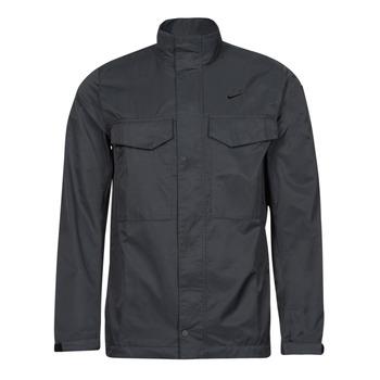 Υφασμάτινα Άνδρας Μπουφάν Nike M NSW SPE WVN UL M65 JKT Black