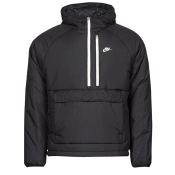 Υφασμάτινα Άνδρας Μπουφάν Nike M NSW TF RPL LEGACY HD ANORAK Black