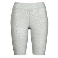 Υφασμάτινα Γυναίκα Κολάν Nike NIKE SPORTSWEAR ESSENTIAL Grey / Άσπρο