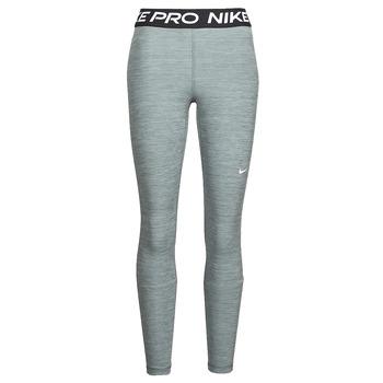 Υφασμάτινα Γυναίκα Κολάν Nike NIKE PRO 365 Grey / Black / Άσπρο