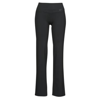 Υφασμάτινα Γυναίκα Φόρμες Nike W NK PWR CLASSIC PANT Black