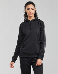 Υφασμάτινα Γυναίκα Φούτερ Nike W NSW PK TAPE PO HOODIE Black