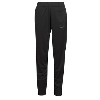 Υφασμάτινα Γυναίκα Φόρμες Nike W NSW PK TAPE REG PANT Black