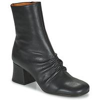 Παπούτσια Γυναίκα Μποτίνια Chie Mihara MERU Black / Brown