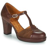 Παπούτσια Γυναίκα Γόβες Chie Mihara JUDETA Brown