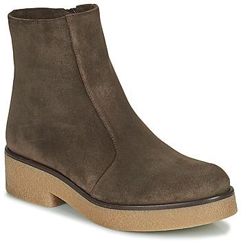 Παπούτσια Γυναίκα Μπότες Chie Mihara YETI Black
