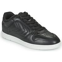 Παπούτσια Χαμηλά Sneakers Hummel POWER PLAY Black
