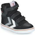 Ψηλά Sneakers Hummel STADIL PRO JR