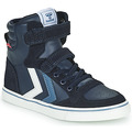 Ψηλά Sneakers Hummel SLIMMER STADIL JR