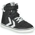 Ψηλά Sneakers Hummel SLIMMER STADIL GLITTER JR