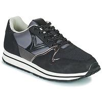 Παπούτσια Γυναίκα Χαμηλά Sneakers Victoria INGLESA LONA Black
