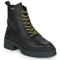 Παπούτσια Γυναίκα Μπότες Victoria CIELO PIEL VEGANA Black