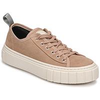 Παπούτσια Γυναίκα Χαμηλά Sneakers Victoria ABRIL ANTELINA Ροζ