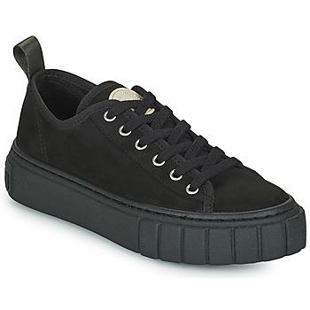 Παπούτσια Γυναίκα Χαμηλά Sneakers Victoria ABRIL ANTELINA Black