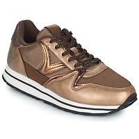 Παπούτσια Γυναίκα Χαμηλά Sneakers Victoria COMETA MULTI Brown