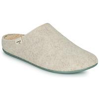 Παπούτσια Γυναίκα Παντόφλες Victoria NORTE FIELTRO Grey