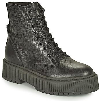 Παπούτσια Γυναίκα Μπότες Steve Madden SKYHY Black