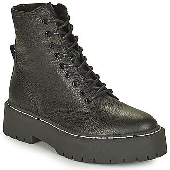 Παπούτσια Γυναίκα Μπότες Steve Madden SKYLAR Black