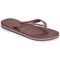 Παπούτσια Σαγιονάρες Havaianas BRASIL Μπλέ