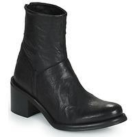 Παπούτσια Γυναίκα Μπότες για την πόλη Regard FELIX Black